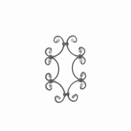 Декоративная группа, арт. 126074