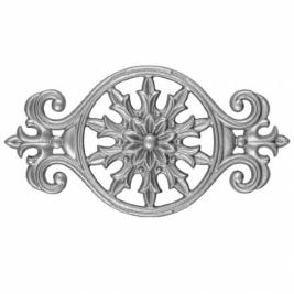 Кованый элемент ,арт. 147