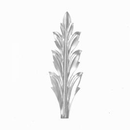 19-1002 Лист кованый