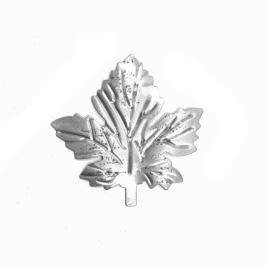 Кованый лист винограда, арт. 19-1006