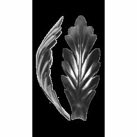 19-1008 Лист кованый