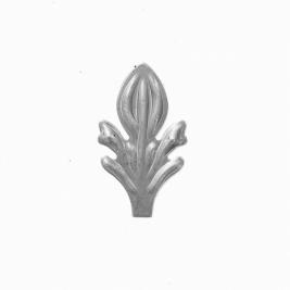 19-1066 Лист кованый
