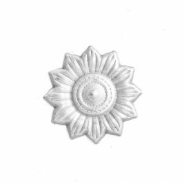 19-1278 Кованый цветок