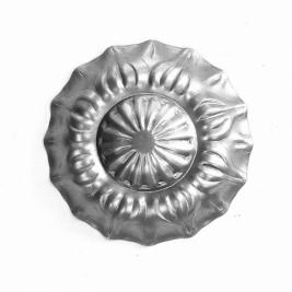Кованый элемент накладка арт. 19-1382