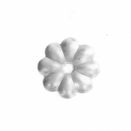 19-2030 Кованый цветок