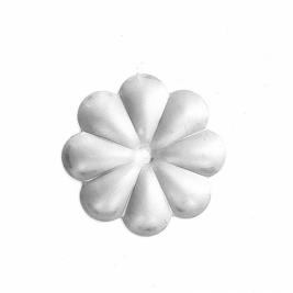 19-2033 Кованый цветок