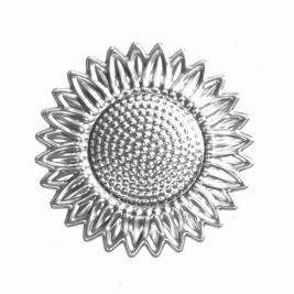 Кованый элемент накладка арт. 19-3130