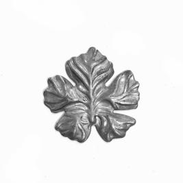 19-4000 Кованый лист винограда
