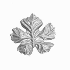 19-4002 Кованый лист винограда