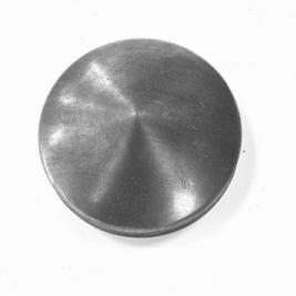 19477-101 Заглушка круглая столба 101 мм