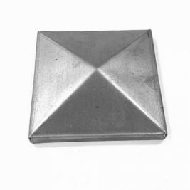 19480-150 Заглушка столба 150х150 мм