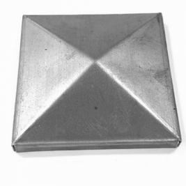 19480-200 Заглушка столба 200х200 мм