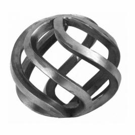 32.06 Кованый элемент корзинка