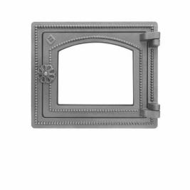 ДТ-3С Дверка топочная под стекло