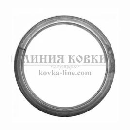 КО-115 Кольцо из квадрата, 115 мм