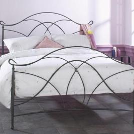 """Кованая кровать """"Ветта"""""""