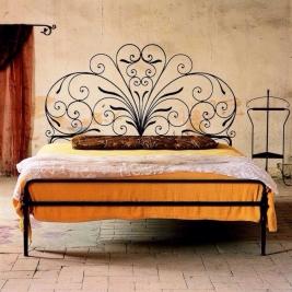 """Кованая кровать """"Анжелика"""""""